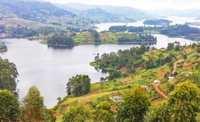 5 days gorilla and lake bunyonyi tour, 5 days Gorilla Trekking Bwindi and Lake Bunyonyi Safari, 5 days Gorilla trek Uganda, lake bunyonyi safaris, Gorilla trekking tours uganda, gorilla trekks uganda, gorilla tracking in uganda