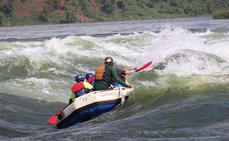 water rafting uganda, uganda water rafting, 10 day uganda itinerary, Uganda 10 day tour, 10 day itinerary uganda, 10 day uganda safari, raft Uganda, Adrift rafting uganda